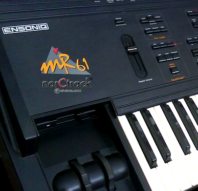 ensoniq mr-61 vst release