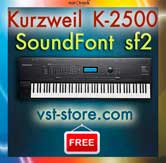Free SoundFont SF2 - norCtrack | Virtual Instruments