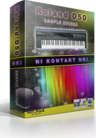 Roland D-50 NKI