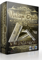 Vintage Synth Collection NKI