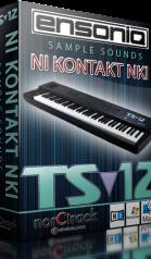 Ensoniq TS 12 NKI