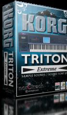 Korg Triton Extreme SoundFont SF2