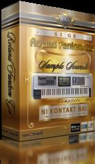 Roland Fantom G6 NKI