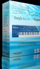 JP-8000 SoundFont SF2
