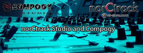 norctrack and compogy studios