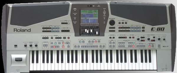 roland styles styles for roland keyboards norctrack virtual instruments. Black Bedroom Furniture Sets. Home Design Ideas