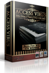 norCtrack Access Virus SoundFont SF2