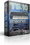 norCtrack Ensoniq TS-10 SoundFont SF2