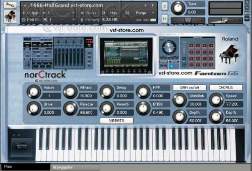 vst synth torrent