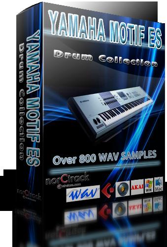 Yamaha Motif Vst Instruments